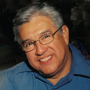 Carlos D. Martinez