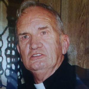 Reverend Arley T. Downie