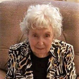 Eileen F. Pedder