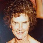 Portrait of Rose Marie Trigueiro