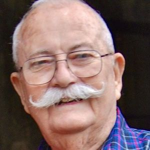 Thomas Alva Riley