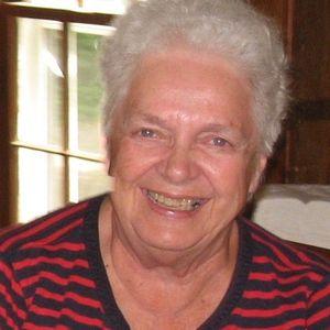 Shirley A. Guinard Obituary Photo