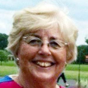 Dorothy H. (nee Hansbury) Cassidy
