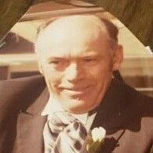Ronald F. Ford Obituary Photo