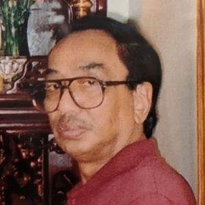 To Huu Nguyen Obituary Photo