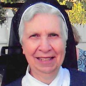 Sr.Yvette Provencher Obituary Photo