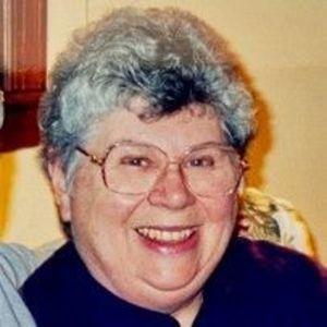 Katherine T. (Tillson) McCarthy Obituary Photo
