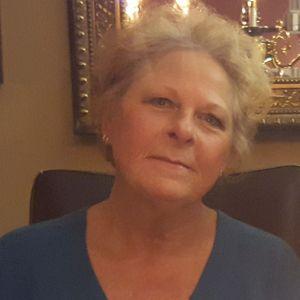 Suzette Molitoris-Sledz Obituary Photo