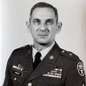 Walter J. Mazur