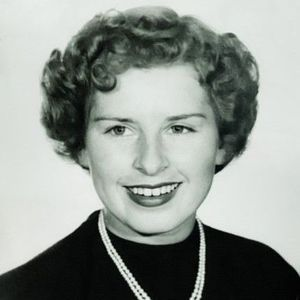 Barbara J. Absher