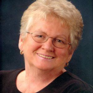 Phyllis Bartlett Absher