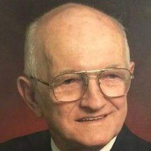Maxcy Clyde Carter