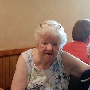 Marilyn R. (nee Touhill) Rushlow Obituary Photo