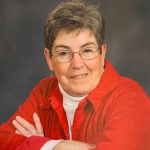 Anne Frances Coyne