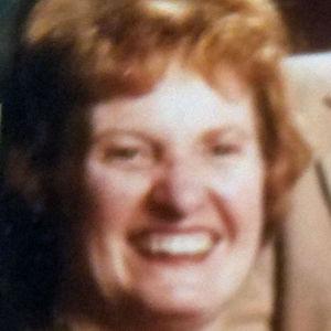 "Winoma ""Winnie"" Clements Obituary Photo"