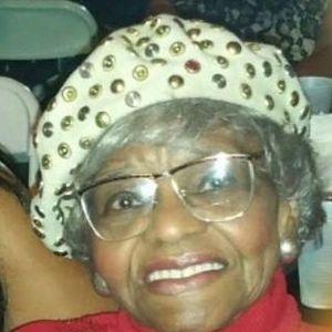 Susan Hortense Poindexter  Anderson Obituary Photo