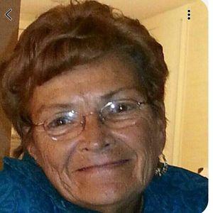 Mrs. Edna (Dalton) Hoffman Obituary Photo