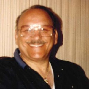 "Guerino  A. ""Winnie"" Busillo, Jr. Obituary Photo"