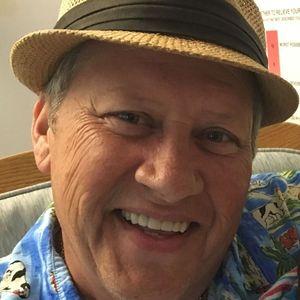 "Gerald "" Big Jer"" Rich Obituary Photo"