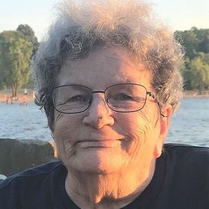 Mary Ellen Osicka