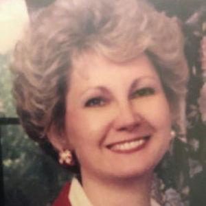 Patricia  Haydene Leonhard