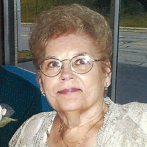 Mrs. Geraldine Mary Stanek