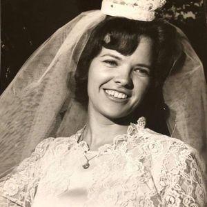 Betty Ann (Archey) Monestier