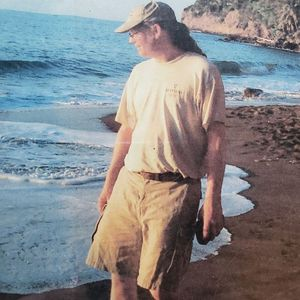 David A. Tulp Obituary Photo
