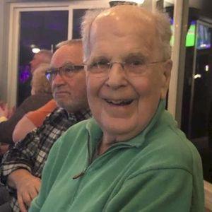 Francis J. Farmer Obituary Photo