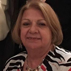 Linda Jane Hawkins Obituary Photo