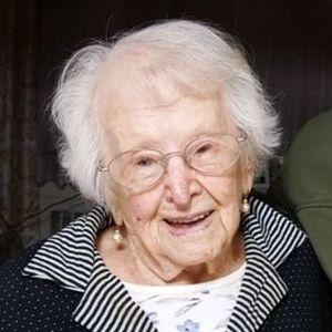 "Agnes Pesotski ""Aggie"" Krupinski Obituary Photo"
