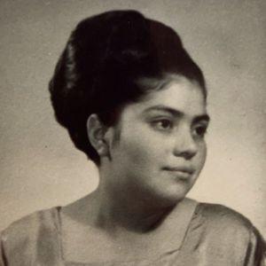 Mrs. Maria  Del Socorro Ceja