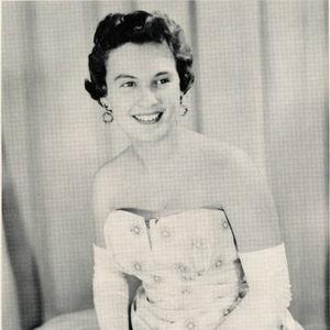Trudie Johnson Owings