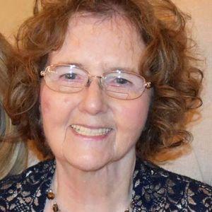 Valerie Gail Bell