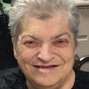 Donna Marie Quincy Obituary Photo