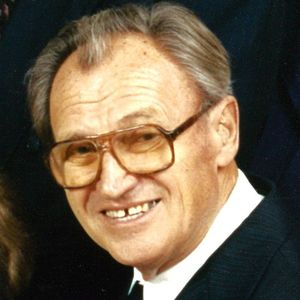 Mr. Heinrich Krauss