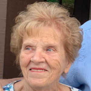 Lois McCarter Rozman