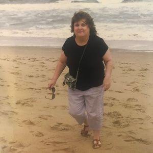 Carol B. Campbell Obituary Photo