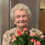 Dorothy A. (nee Fleming) Carberry