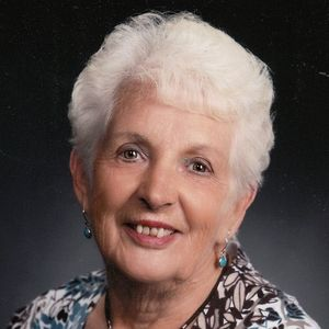 Joyce  E. Mast