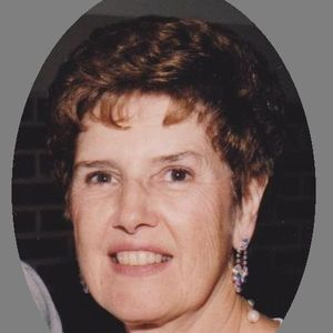 Margaret Mary / Hearne / Peggy Giovannini Obituary Photo