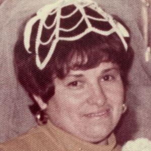 Teresa Solis