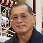 Portrait of Lawrence Shing-Chung Leong