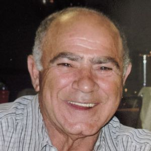 Giovanni Puccio Obituary Photo