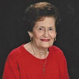 Margaret  Andry  Karam