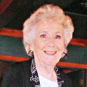 Phyllis Jean Crabtree Obituary Photo