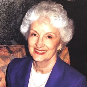 Barbara Clement Rumph