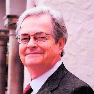 Bill N. Lacy, FAIA