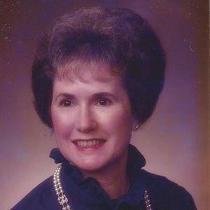 Agnes M.  Briggs Flanagan