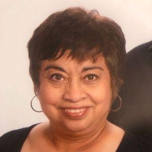 Bertha D.  Miller